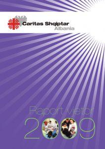 Raporti Vjetor 2009-1